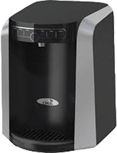 Aquarius water cooler