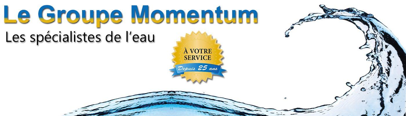 Membre de Momentum 2000 inc.